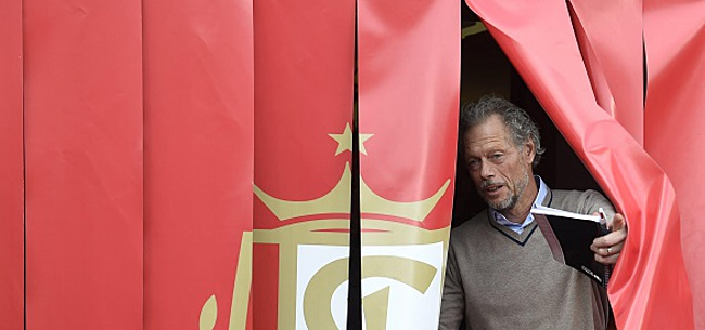 Foto: Soulier d'Or:  Preud'homme a choisi un Standardman