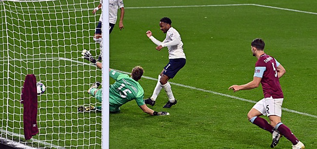Foto: United rejoint City en quarts de finale de la Coupe de la Ligue
