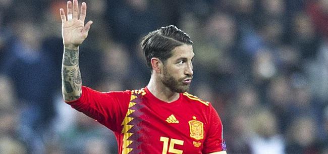 Foto: Qualifs Euro 2020 - L'Espagne et l'Ukraine déroulent