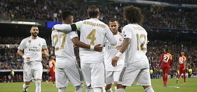 Foto: Grande lessive au Real Madrid: 10 joueurs peuvent partir
