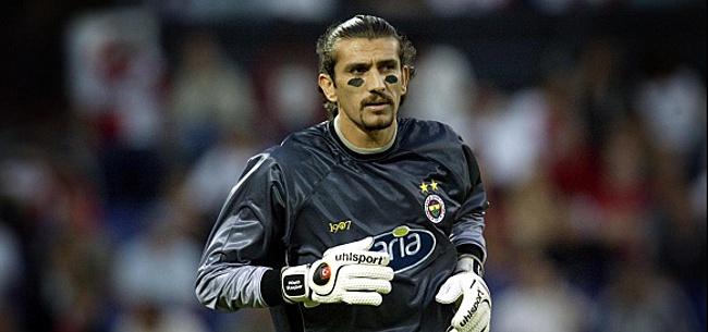 Foto: Une légende du football turc contaminée!
