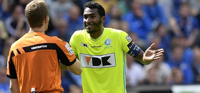 Foto: Indésirable à La Gantoise, Neto se dirige vers un autre club belge
