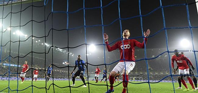 Foto: Le Club de Bruges pique un joueur du Standard