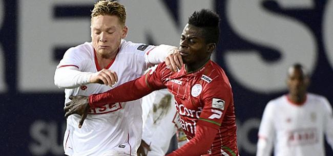 Foto: EXCLUSIF Voici la somme qu'Anderlecht va toucher pour Doumbia