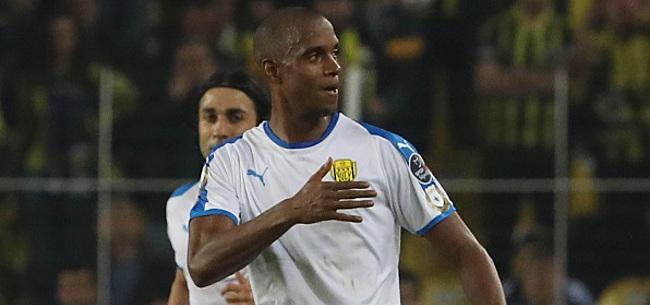 Foto: Un ancien joueur du Standard signe à la Reggina