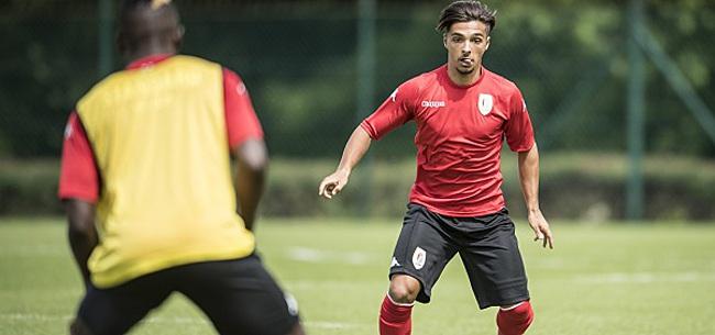 Foto: EUROPA LEAGUE Un ancien joueur du Standard signe 2 buts et 4 assists