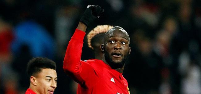 Foto: Manchester United: un Diable Rouge descend ses coéquipiers !