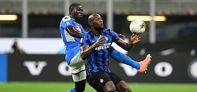 Foto: Meilleurs joueurs de la saison en Italie: la place des Belges