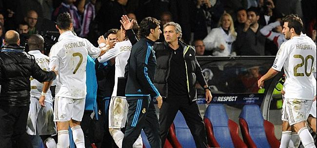 Foto: Le souhait de Cristiano Ronaldo ne sera pas exaucé
