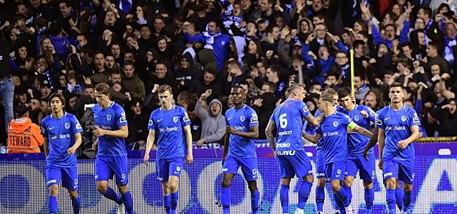 Foto: Genk: Un flop à 2,5M d'euros peut déjà quitter le club