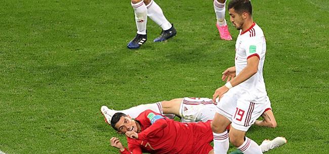 Foto: Anderlecht et Bruges se disputent un joueur du Mondial
