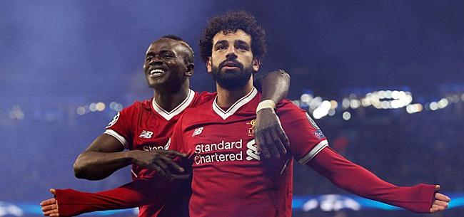 Foto: Premier League : Trois joueurs africains avec plus de 20 buts, du jamais vu!