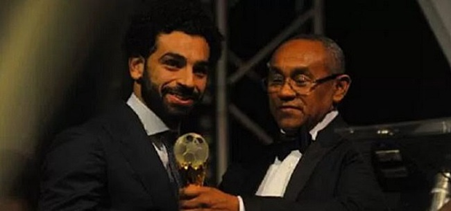Foto: Mohamed Salah victime de chants racistes