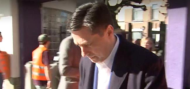 Foto: Footgate: Dejan Veljkovic reste suspendu dix ans