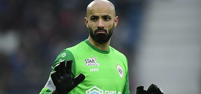 Foto: Bolat jouera la saison prochaine dans ce top club belge