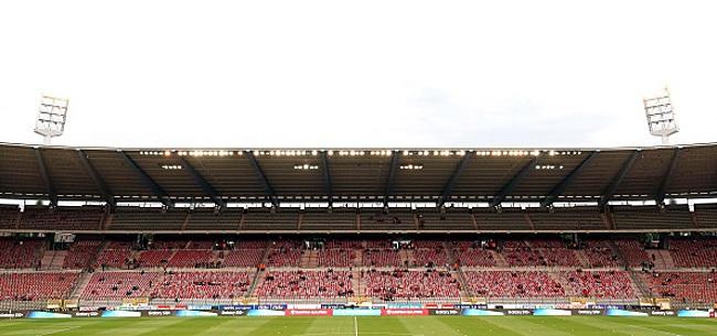 Foto: Stade Roi Baudouin:
