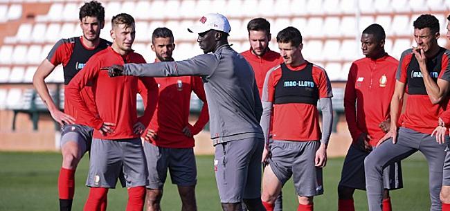 Foto: TRANSFERTS Un prodige du PSG au Standard et Van Dijk au Real?