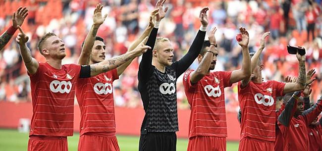 Foto: TRANSFERTS 1/2: Anderlecht trois transferts d'un coup, 13 à table au Standard