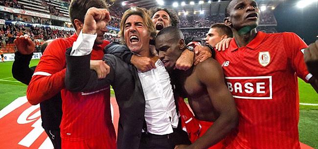 Foto: Choix critiqués: Sa Pinto va-t-il préférer ce duo?