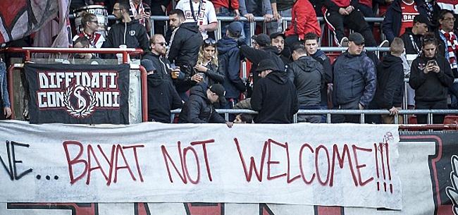 Foto: EXCLUSIF Bordeaux et le Standard se disputent un joueur de Charleroi