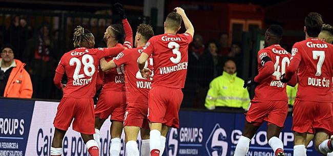 Foto: Standard-Malines: la statistique qui devrait donner confiance aux fans liégeois