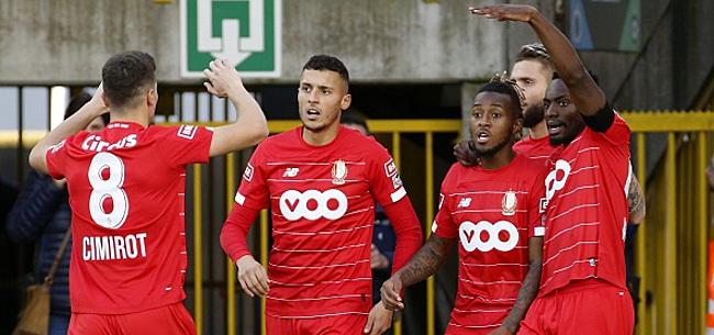 Foto: Prolongation de contrat en vue au Standard