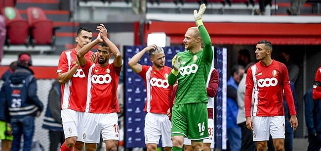 Foto: Les matches de poule aussi à huis clos? Une perte énorme pour le Standard