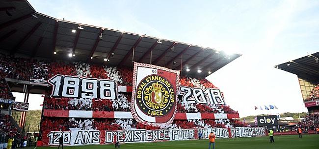 Foto: Standard-Anderlecht est Sold-Out !