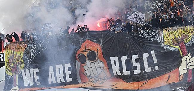 Foto: Charleroi tient un buteur en série!