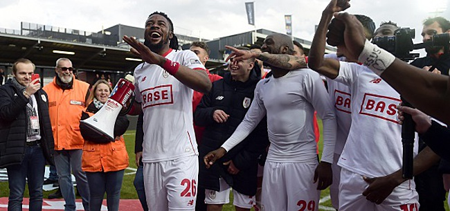 Foto: Luyindama rend les fans rouches très heureux: