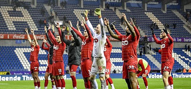 Foto: Accord trouvé au Standard, enfin...