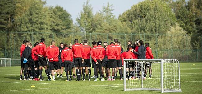 Foto: Le plan astucieux du Standard pour contrer Bruges et Anderlecht