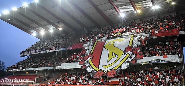 Foto: Rendez-vous avec les fans du Standard à 18 heures