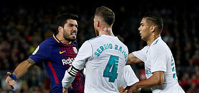Foto: Ramos met en garde Barcelone