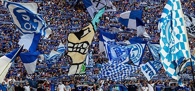 Foto: Toujours privé de Raman, Schalke s'installe à la deuxième place