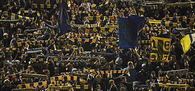 Foto: Proximus League - L'Union se fait surprendre à domicile par l'un des favoris
