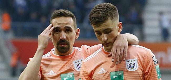 Foto: Les mots très durs de Kums et son avis sur le retour de Kompany