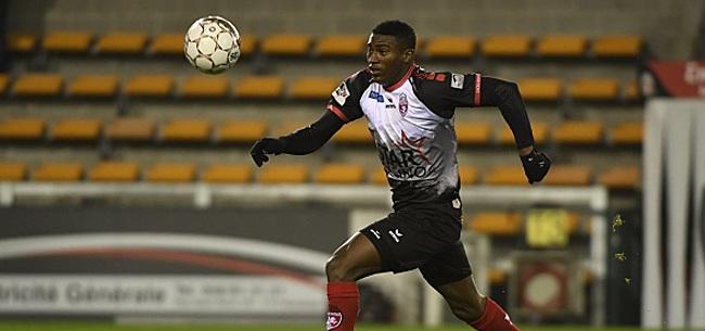 Foto: OFFICIEL: Awoniyi quitte La Gantoise pour un autre club de première division