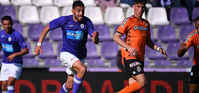 Foto: Le Beerschot gagne 0-7, un joueur marque 4 buts!
