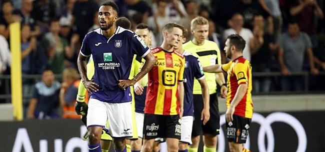 Foto: Anderlecht attend ce trio qui pèse