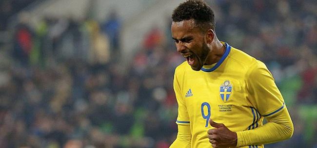 Foto: Zlatan or not Zlatan? Voici la sélection des 23 Suédois pour la Coupe du Monde!