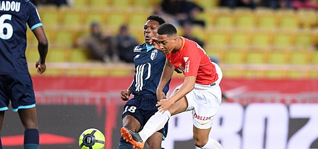Foto: AS Monaco: Tielemans en danger?