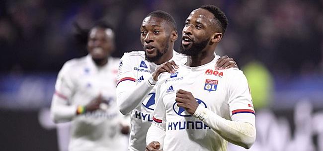 Foto: OFFICIEL: Lyon met 11,5M d'euros sur la table pour son premier transfert estival