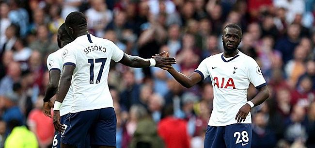 Foto: Tottenham émerge dans les derniers instants face à Aston Villa