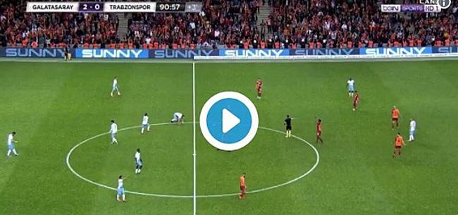 Foto: Fair-play financier : Trabzonspor - Manchester City, deux poids, deux mesures ?