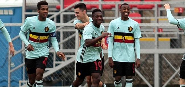 Foto: Les U19 se rapprochent de l'Euro