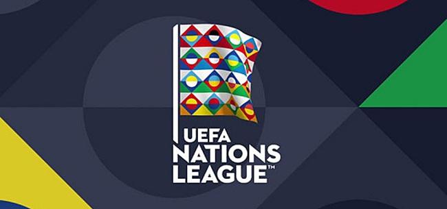 Foto: Trois pays candidats pour accueillir la phase finale de la Nations League