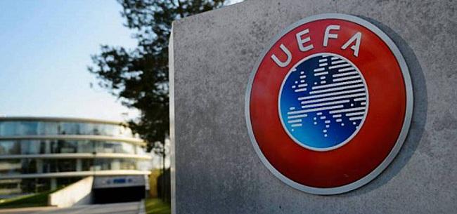 Foto: Quel avenir pour Malines eu Europe? L'UEFA s'exprime