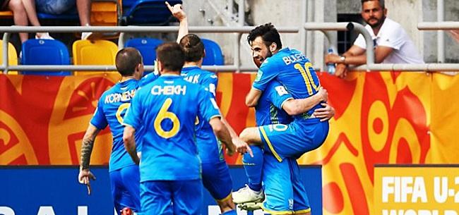 Foto: COUPE DU MONDE U20 Un vainqueur surprise
