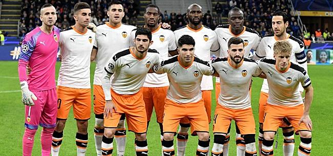 Foto: Excellente nouvelle à Valence: ils sont tous négatifs